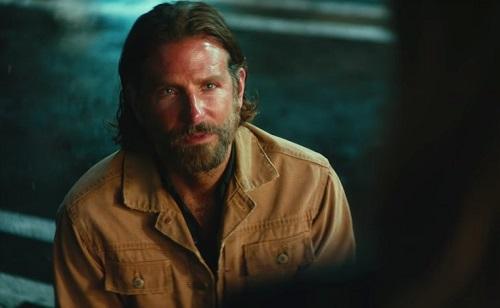 Bradley Cooper chỉ nhận đề cử biên kịch, diễn xuất và phim xuất sắc (vai trò nhà sản xuất).