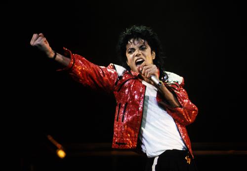 Michael Jackson bị phơi bày quá khứ trong Leaving Neverland. Ảnh: WireImage.