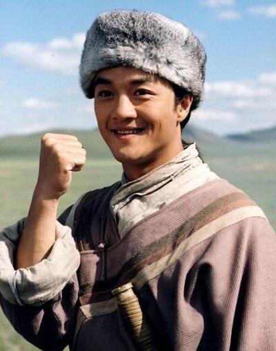 Dàn diễn viên tuổi Hợi vang danh châu Á - 5