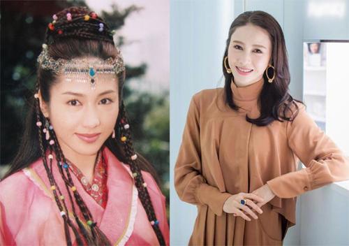 Dàn diễn viên tuổi Hợi vang danh châu Á - 2