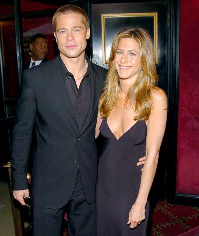 Brad Pitt và Jennifer Aniston không oán hận suốt 14 năm ly hôn - Ảnh 1