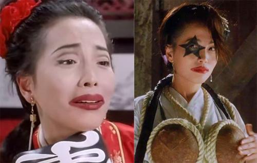 Uyển Quỳnh Đan vào vai chị Thạch Lựu xấu ma chê quỷ hờn. Ngoài phim này, cô đóng nhiều vai phụ nữ xấu xí, tính cách điên rồ trong các phim khác của Châu Tinh Trì như Quan xẩm lốc cốc, Trạng nguyên Tô Khất Nhi, Đại nội mật thám 008, Vua bịp 2000. Nữ diễn viên không oán trách đạo diễn luôn bắt cô hóa trang xấu, cô nói trên Sina: Chính những vai phụ nữ xấu xí làm con đường biểu diễn của tôi rộng mở hơn. Những năm gần đây Uyển Quỳnh Đan đều đặn đóng phim điện ảnh, truyền hình. Phim cô tham gia gần đây là Tây du ký: Nữ Nhi Quốc, dự kiến công chiếu vào cuối năm.
