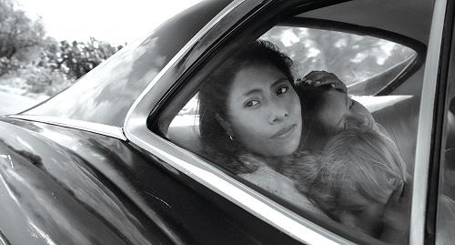 Yalitza Aparicio - từ giáo viên đến ngôi sao được đề cử Oscar - 1