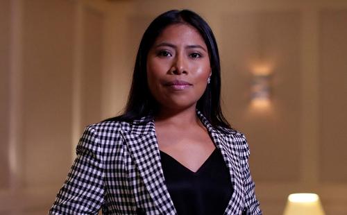 Yalitza Aparicio - từ giáo viên đến ngôi sao được đề cử Oscar