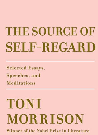 Bìa cuốn The source of self-gard bản tiếng Anh.