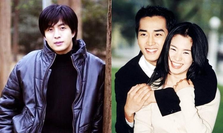 Dàn mỹ nam loạt phim bốn mùa xứ Hàn - người thăng hoa, kẻ thất bại - Giải Trí