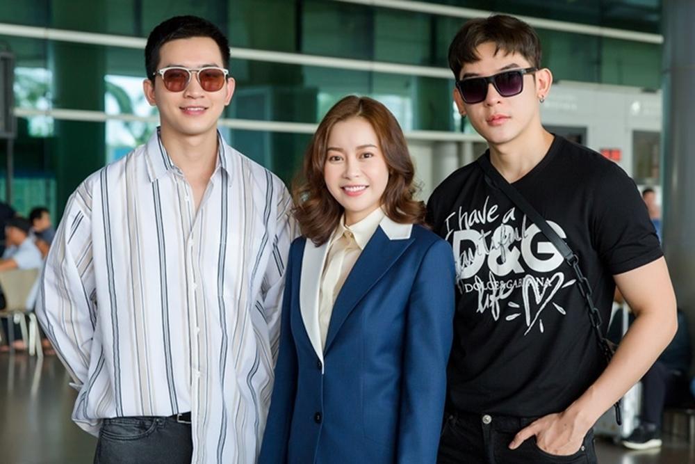 Hoa hậu và Nam vương Siêu quốc gia 2018 đến Việt Nam