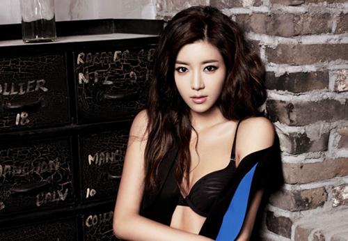 Park Han Byul bị dư luận ném đá vì bê bối của chồng.