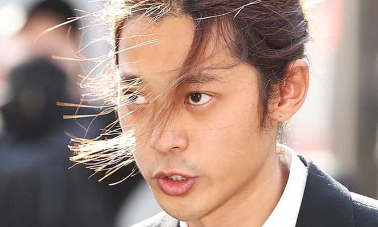 Jung Joon Young bị thẩm vấn việc câu kết cảnh sát - Giải Trí