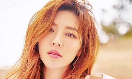 Mỹ nhân Hàn xin lỗi vì scandal sex, hối lộ của chồng - Giải Trí