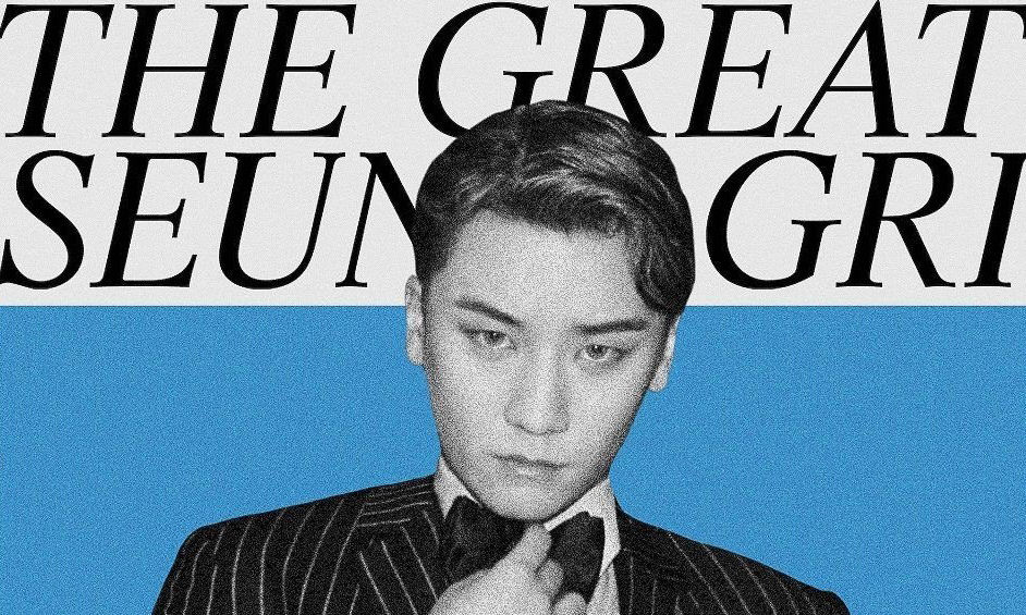 Seungri - ''Đại gia Gatsby'' của Hàn Quốc - Giải Trí