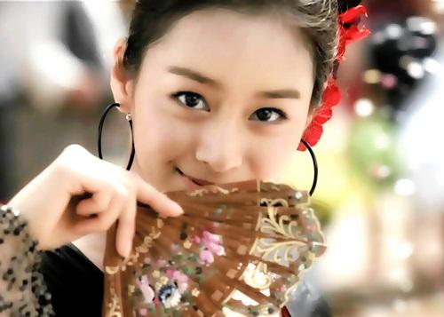 Nhan sắc khuynh đảo một thời của ngọc nữ Kim Tae Hee - 6