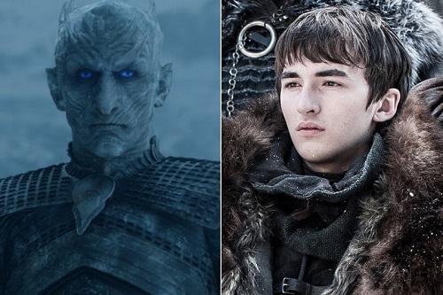 Fan dự đoán mùa cuối Game of Thrones - ảnh 4