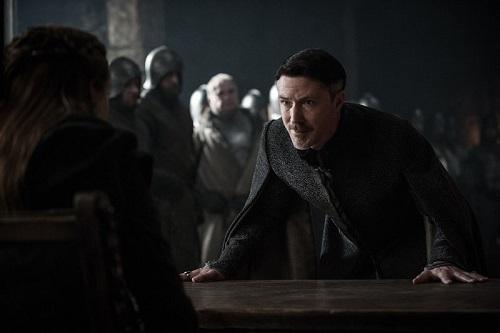 Fan dự đoán mùa cuối Game of Thrones - ảnh 5