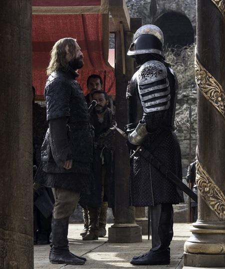 Fan dự đoán mùa cuối Game of Thrones - ảnh 11