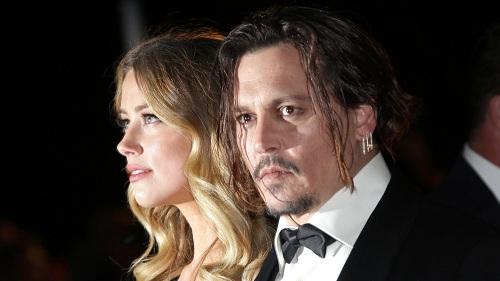 Vợ cũ tố cáo Johnny Depp từng muốn giết cô - ảnh 1