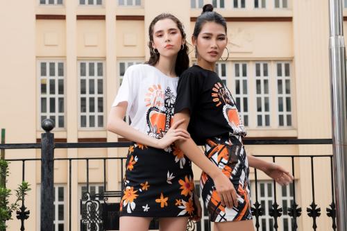 Thương hiệu Hate hợp tác cùng stylist Hoàng Ku ra mắt BST Xuân Hè 2019 - ảnh 2