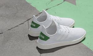 Giày adidas xuất hiện trên hệ thống ShooZ