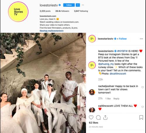 Bộ sưu tập đầm cưới của NTK Việt Nam xuất hiện trên báo Mỹ - ảnh 7