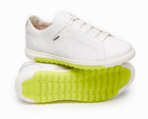 Những mẫu giày nổi bật trong BST Xuân Hè 2019 từ thương hiệu Geox - ảnh 4