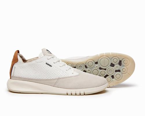 Những mẫu giày nổi bật trong BST Xuân Hè 2019 từ thương hiệu Geox - ảnh 1