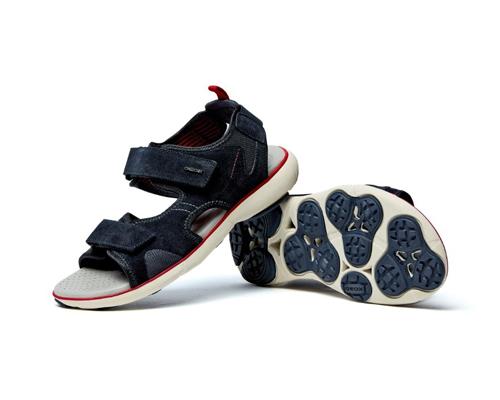 Những mẫu giày nổi bật trong BST Xuân Hè 2019 từ thương hiệu Geox - ảnh 3