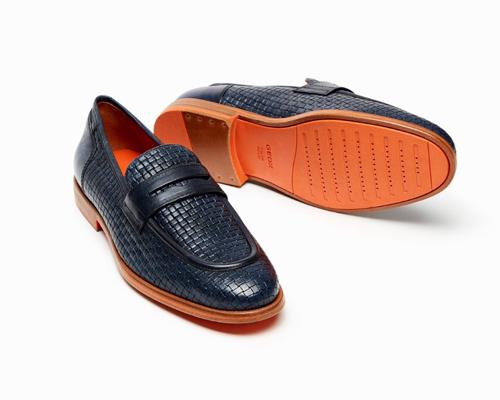 Những mẫu giày nổi bật trong BST Xuân Hè 2019 từ thương hiệu Geox - ảnh 2