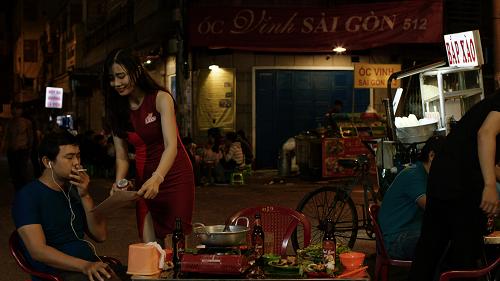 Phim ngắn Việt Nam tranh giải tại LHP Cannes - ảnh 1