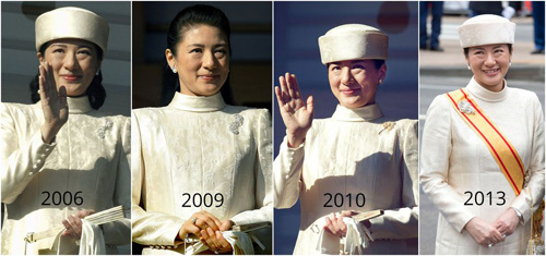 Hoàng hậu Hoàng hậu Masako