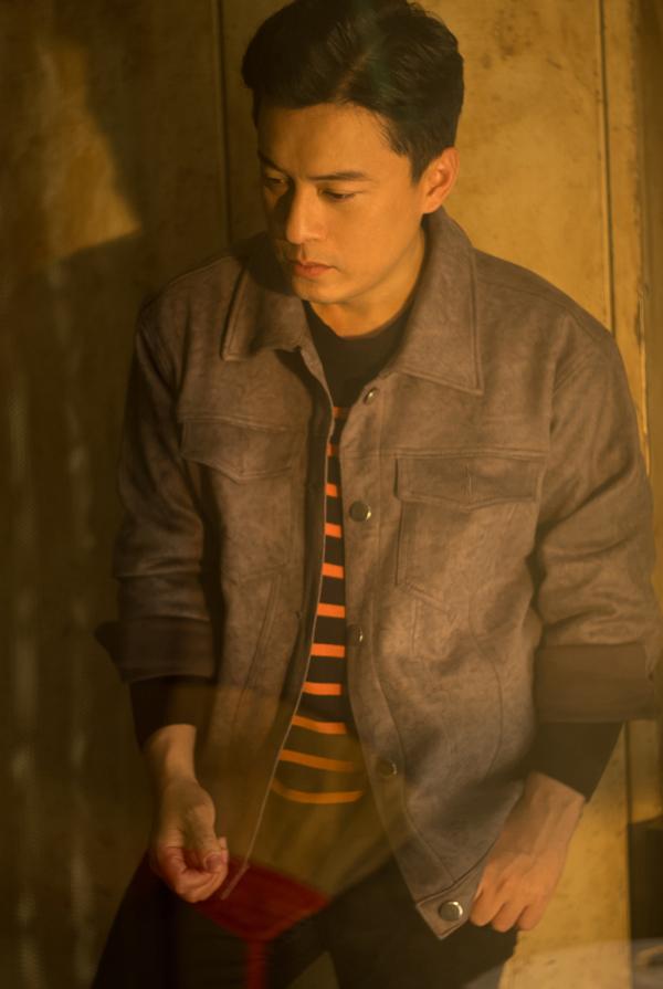 Phong độ tuổi 45 của Lam Trường