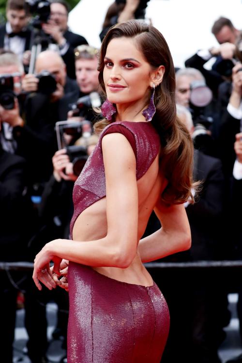 Dàn sao Hollywood dự LHP Cannes đeo trang sức Chopard - ảnh 5