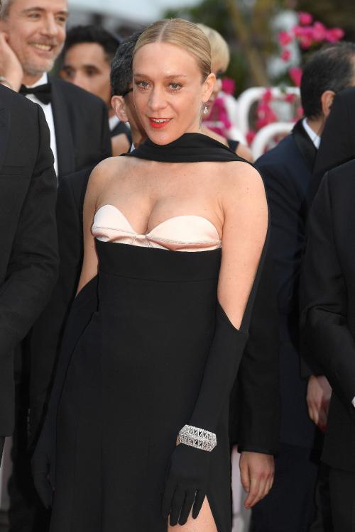Dàn sao Hollywood dự LHP Cannes đeo trang sức Chopard - ảnh 3