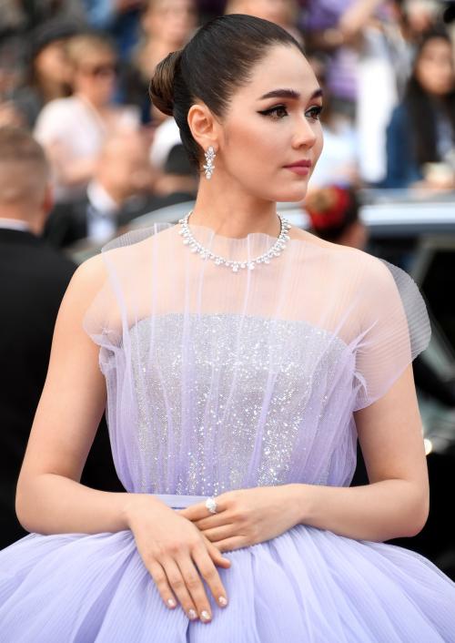 Dàn sao Hollywood dự LHP Cannes đeo trang sức Chopard - ảnh 8