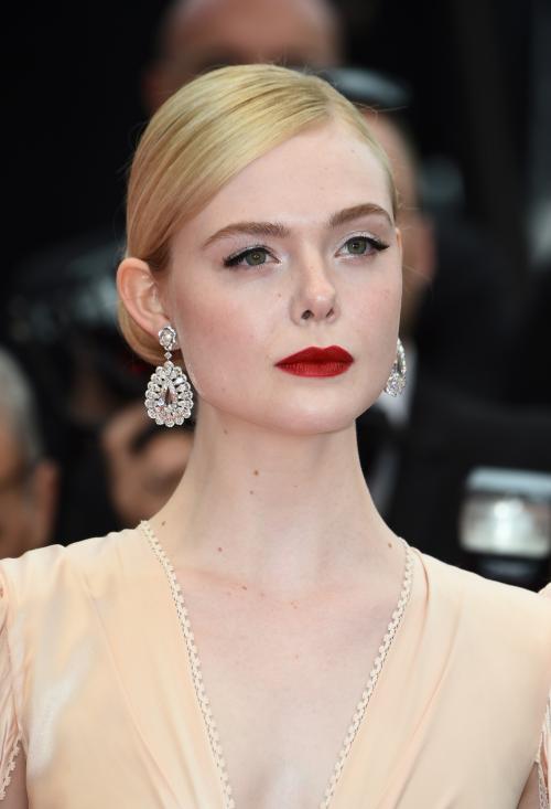 Dàn sao Hollywood dự LHP Cannes đeo trang sức Chopard - ảnh 2