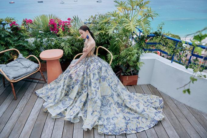 Dàn sao châu Á trên thảm đỏ Cannes