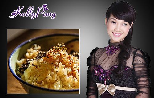 Cô Pang Mỹ Linh sẽ chia sẻ bí quyết thực dưỡng hiệu quả, không gây hại sức khỏe.