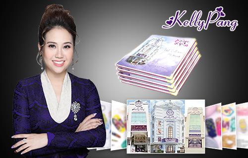 Đăng ký tham dự sự kiện Câu lạc bộ Nail KellyPang lần thứ 18, bạn sẽ được cô Pang Mỹ Nguyên - Giải nhất Nail châu Á - hướng dẫnkỹ thuật mới hiện nay qua bộ sưu tập nail với chủ đề