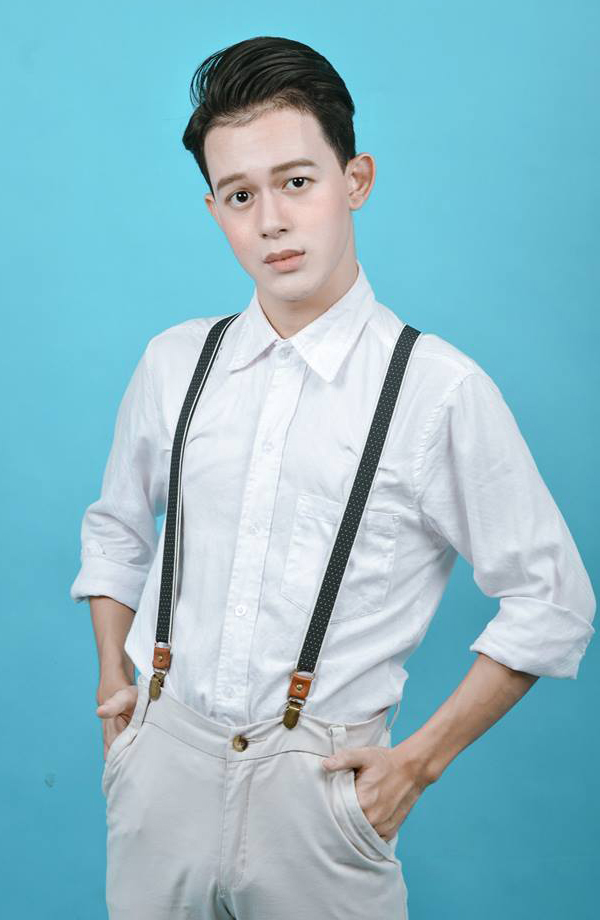 Chàng trai 19 tuổi được khán giả yêu thích trong 'Về nhà đi con'