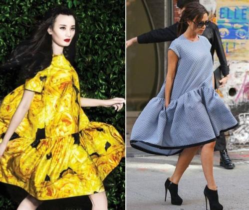 Váy của Vic