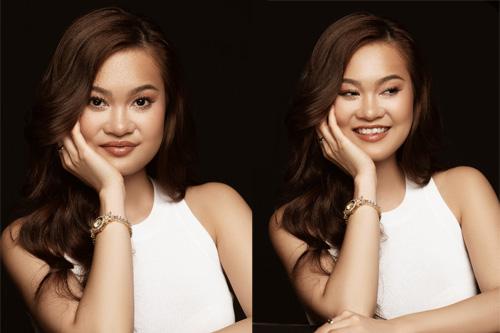 Stylist 9X gốc Việt phát triển sự nghiệp tại New York - ảnh 1