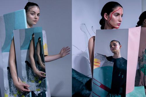Stylist 9X gốc Việt phát triển sự nghiệp tại New York - ảnh 5