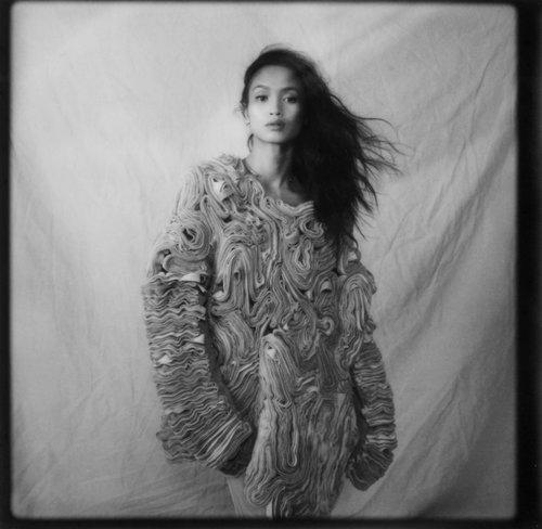 Stylist 9X gốc Việt phát triển sự nghiệp tại New York - ảnh 8