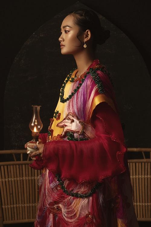 Stylist 9X gốc Việt phát triển sự nghiệp tại New York - ảnh 12