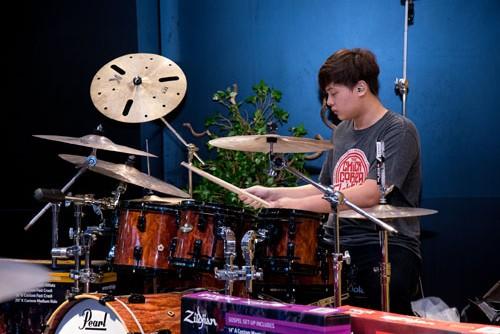 Triển lãm nhạc cụ 'Việt Thương Music Fair' lần thứ sáu