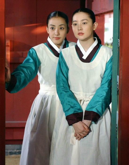 Sao 'Nàng Dae Jang Geum' sống bên con sau ly hôn