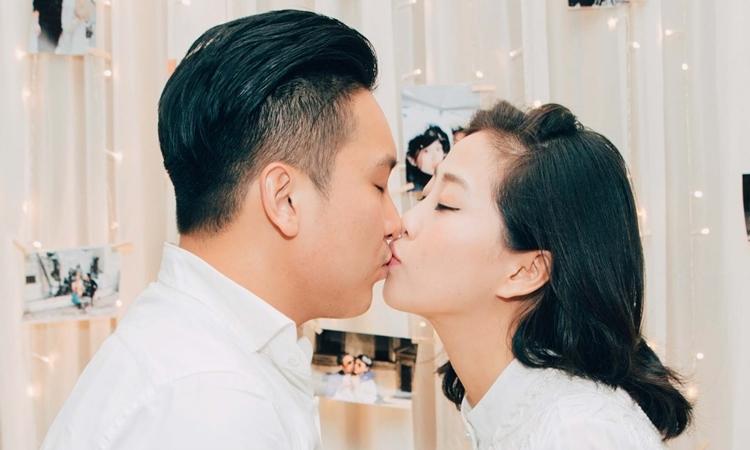 Bạn trai Việt kiều cầu hôn Liêu Hà Trinh - VnExpress Giải Trí