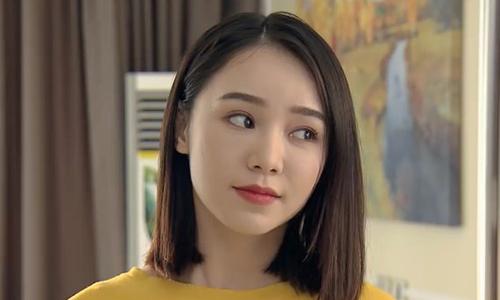 Quỳnh Kool trong phim Nàng dâu order.