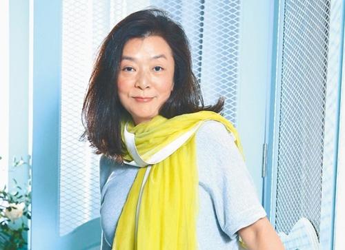 Trần Ngọc Liên ở tuổi 59.