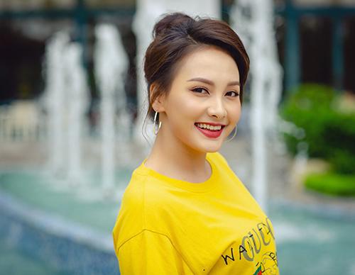 Sau Sống chung với mẹ chồng, Bảo Thanh giảm cân để gương mặt, vóc dáng thon gọn, cân đối hơn. Cô trở thành gương mặt quảng cáo được yêu thích của nhiều nhãn hàng, sự kiện ở phía Bắc.
