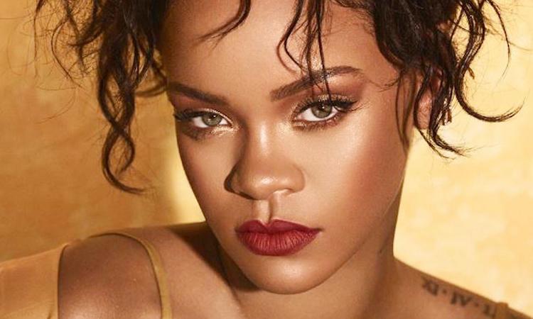 Rihanna - đóa hồng quyền lực của giới thời trang xa xỉ - Giải Trí